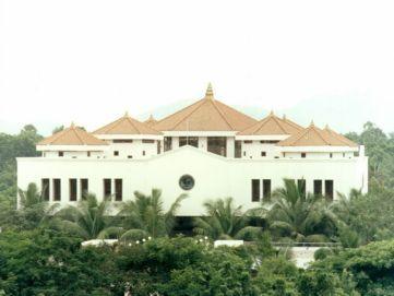 Image result for babuji ashram manpakkam photos